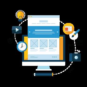 KatFord.com - Web Design Services